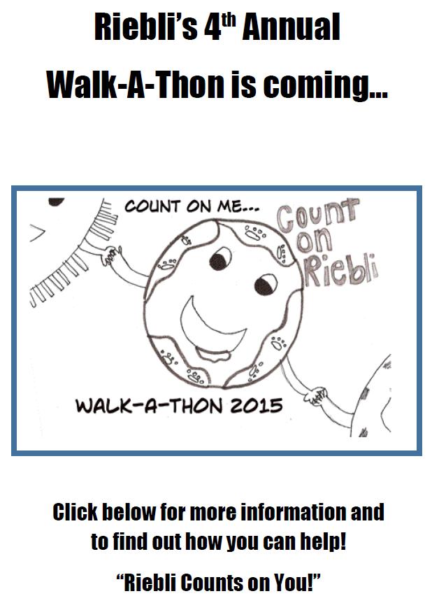 2015 walk a thon homepage snip