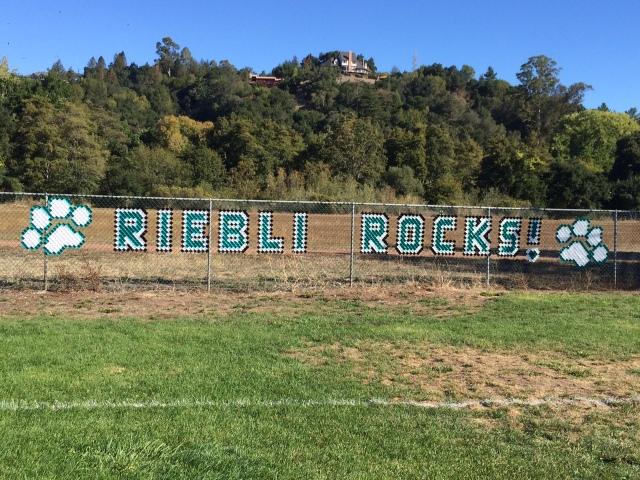 Riebli Rocks